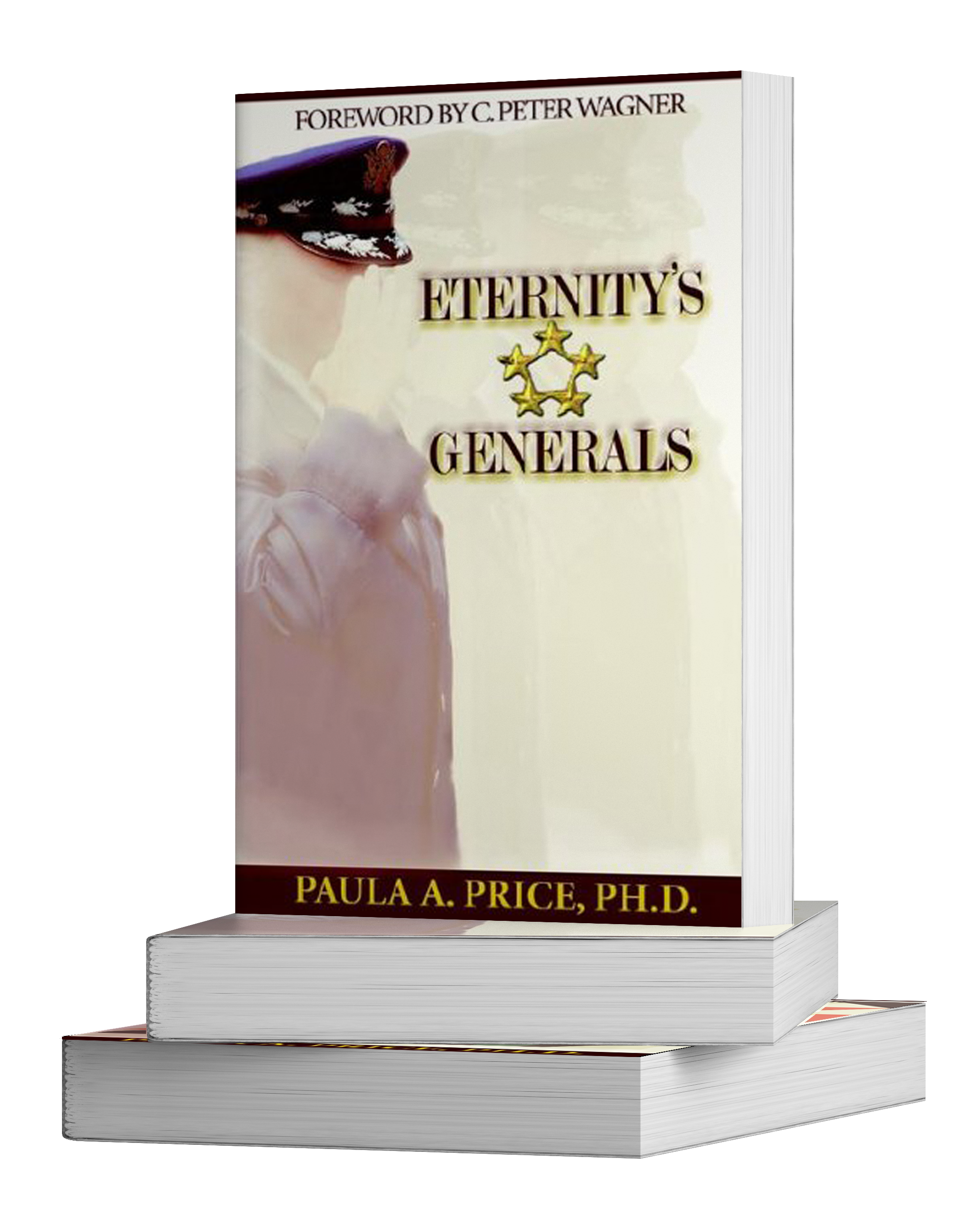Eternity's Generals